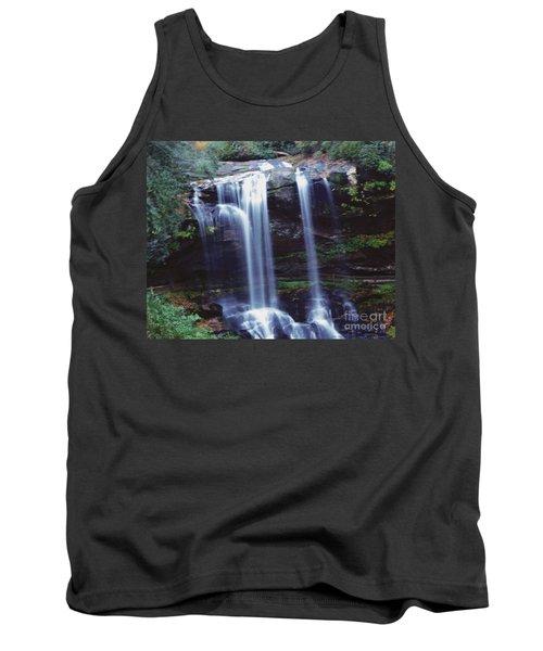 Waterfall  Tank Top by Debra Crank