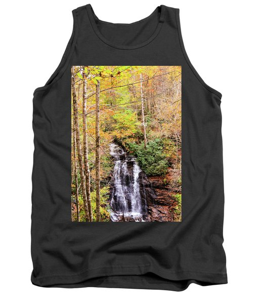 Waterfall Waters Tank Top