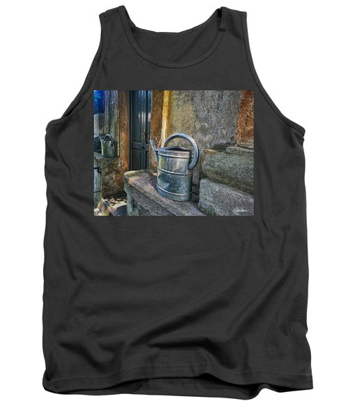 Watering Cans Tank Top