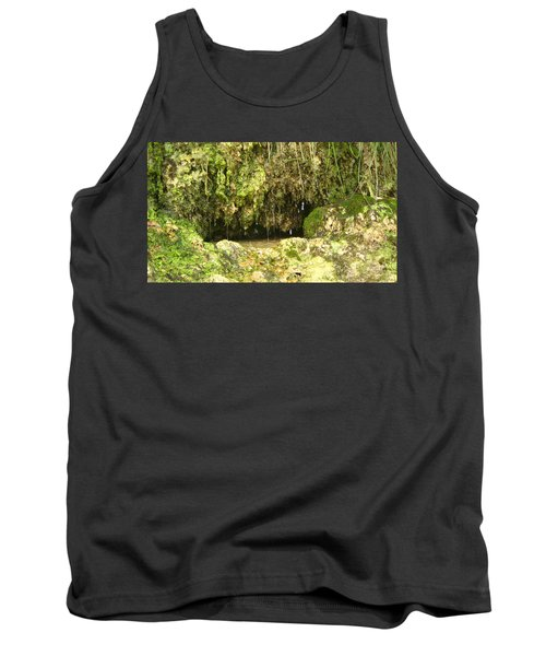 Watering Hole Tank Top