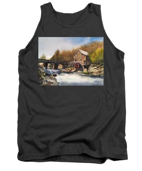 Watermill Tank Top