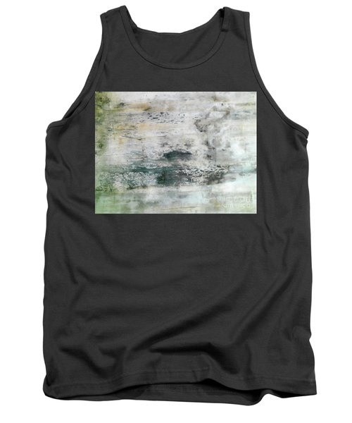 Waterworld #1048 Tank Top