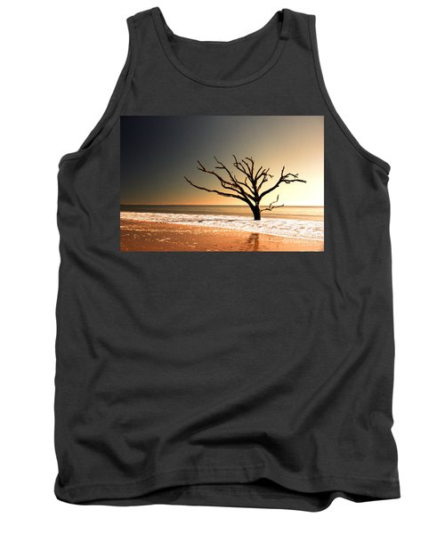 Tank Top featuring the photograph We Can Be Heroes by Dana DiPasquale