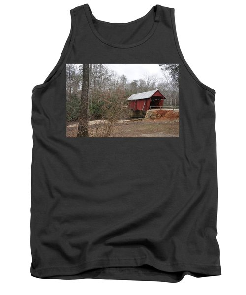 We Got It Covered Tank Top