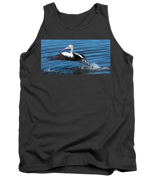We Have Lift Off 01 Tank Top