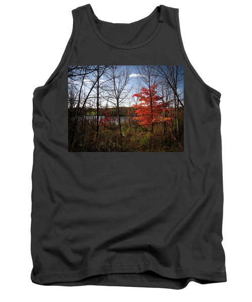Wehr Wonders Tank Top