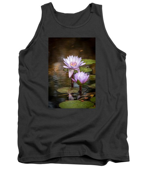 Tank Top featuring the photograph We'll Make It Last Forever by Wade Brooks