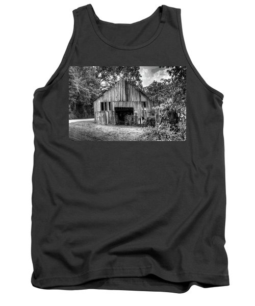 Wells Barn 5 Tank Top
