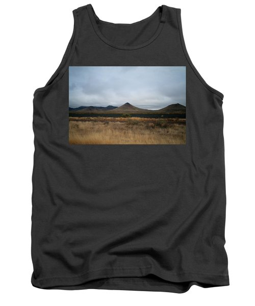West Texas #2 Tank Top
