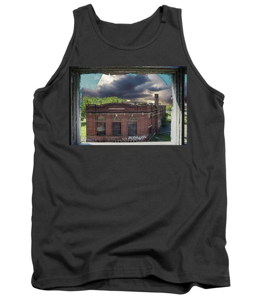 Westinghouse In A Storm Tank Top