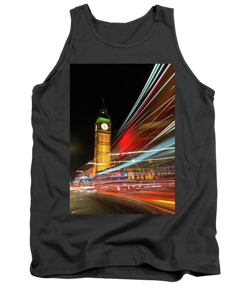 Westminster Tank Top
