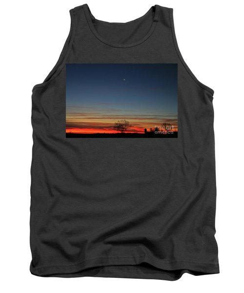 What A Beautiful Day Tank Top