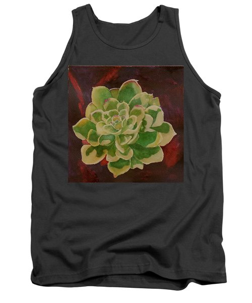 What A Chick Tank Top