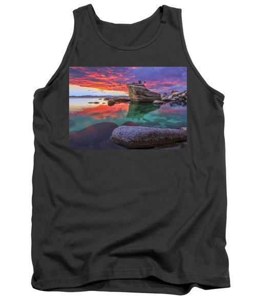 What Is Right Tank Top
