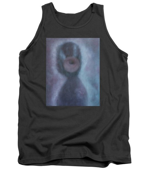 What Is The Human Value? Tank Top by Min Zou