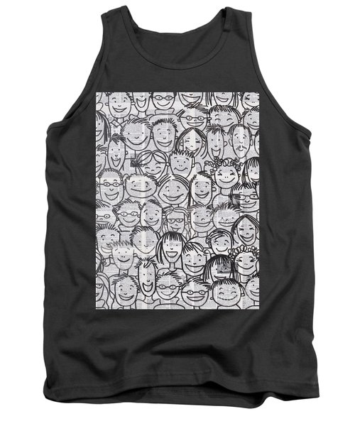 What Matters The Most Tank Top
