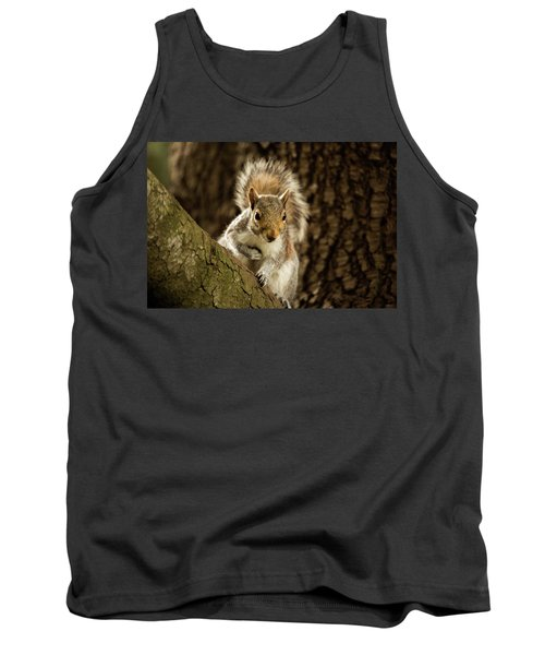 What's Up? Tank Top