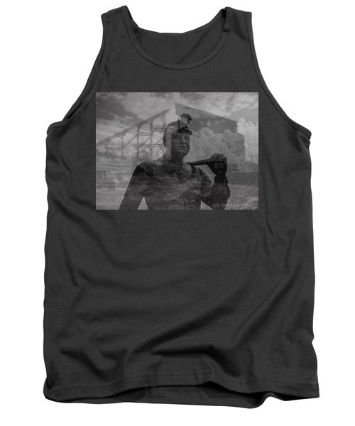 When Coal Was King II Tank Top