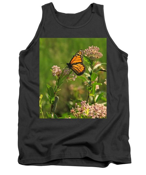 When I Grow Up Tank Top