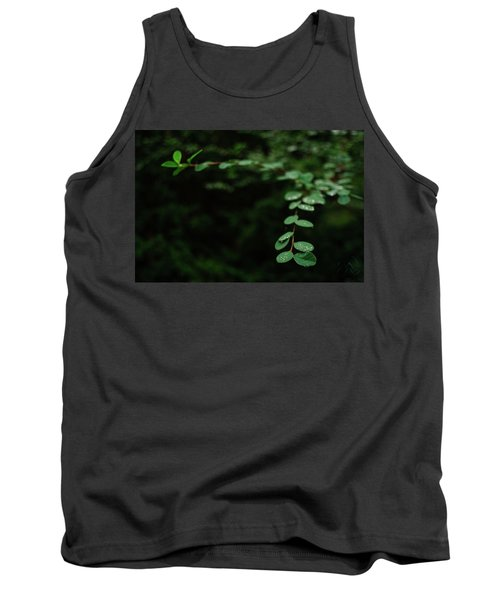 Outreaching Tank Top