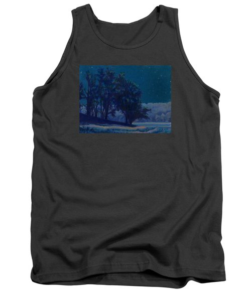 Whip-poor-will Nights Tank Top