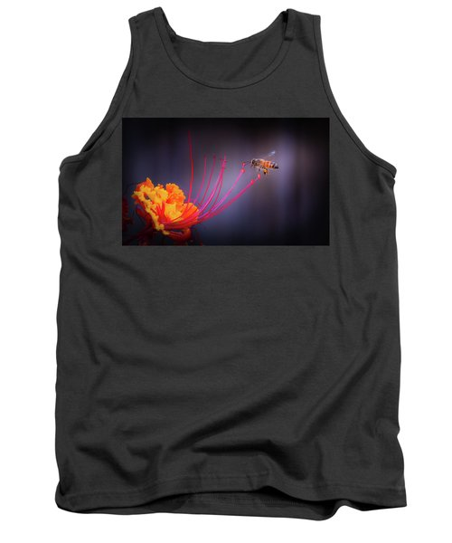 Whispering Wings 1 Tank Top