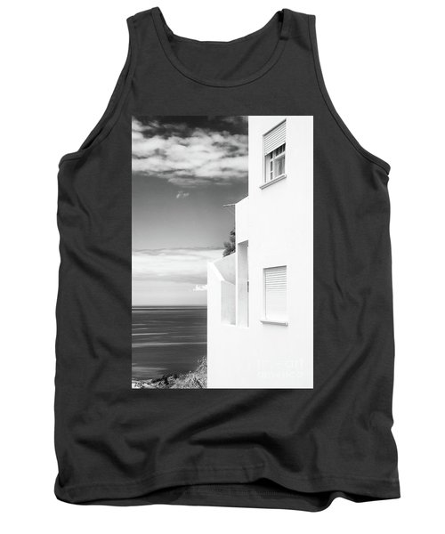 White House Ocean View Tank Top