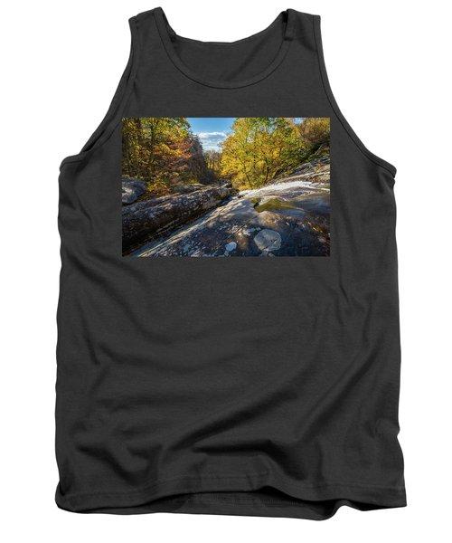White Oak Canyon Tank Top