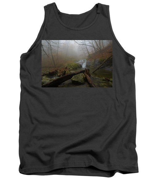 White Oak Canyon Safari Tank Top
