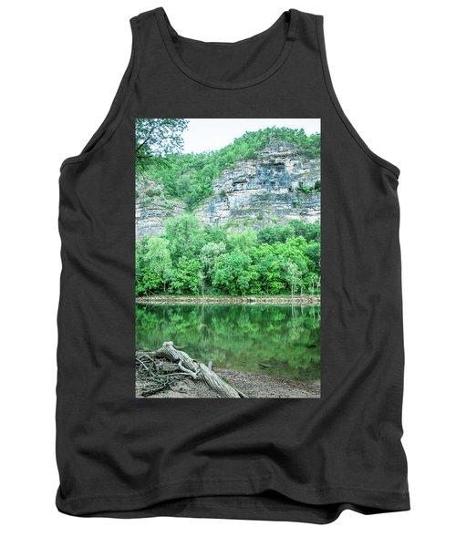 White River, Arkansas 4 Tank Top