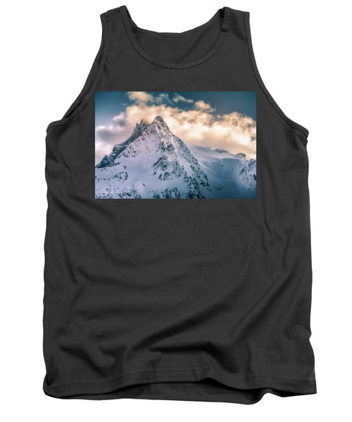Whitehorse Clouds Tank Top