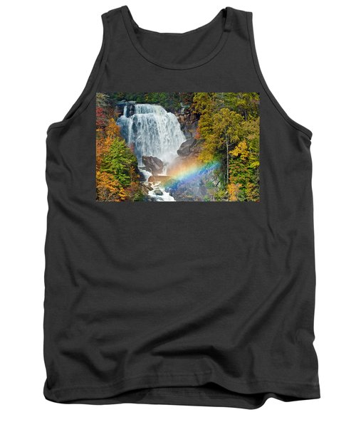 Whitewater Falls Tank Top