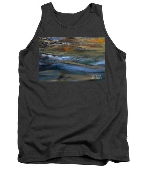 Whychus Creek Tank Top