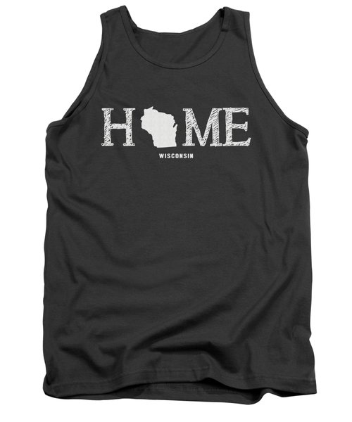 Wi Home Tank Top