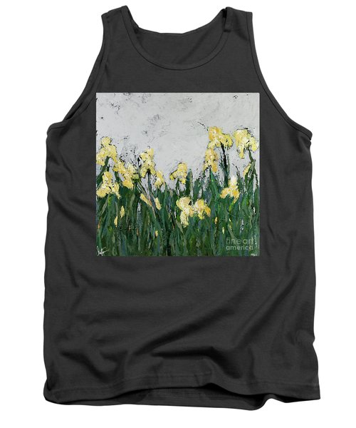 Wide Awake Tank Top