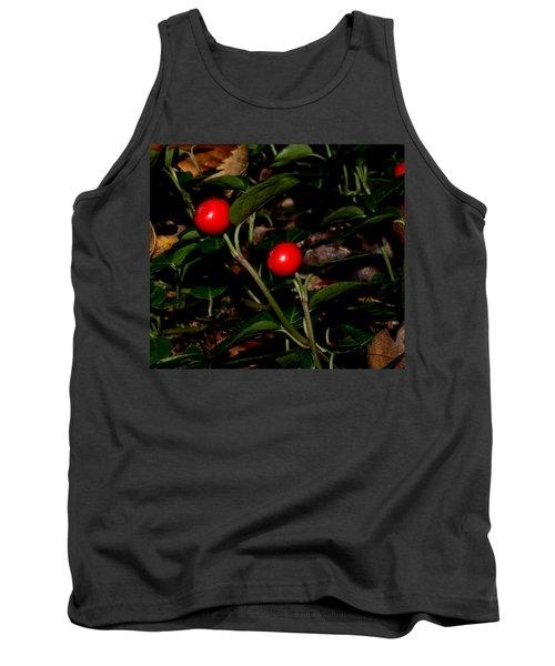 Wild Berries Tank Top