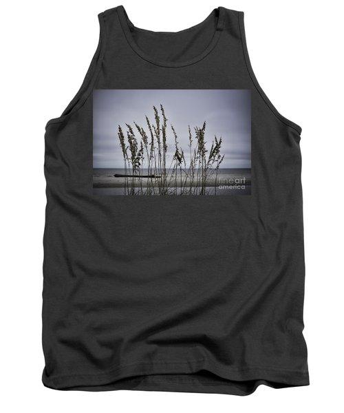 Wild Grasses Tank Top