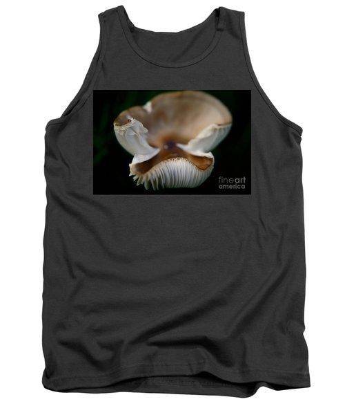 Wild Mushroom-1 Tank Top