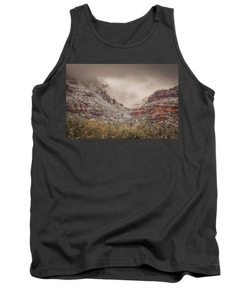 Boynton Canyon Arizona Tank Top