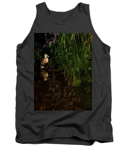 Wilderness Duck Tank Top
