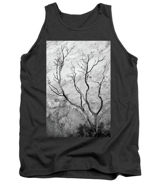 Wildfire Manzanita Tank Top