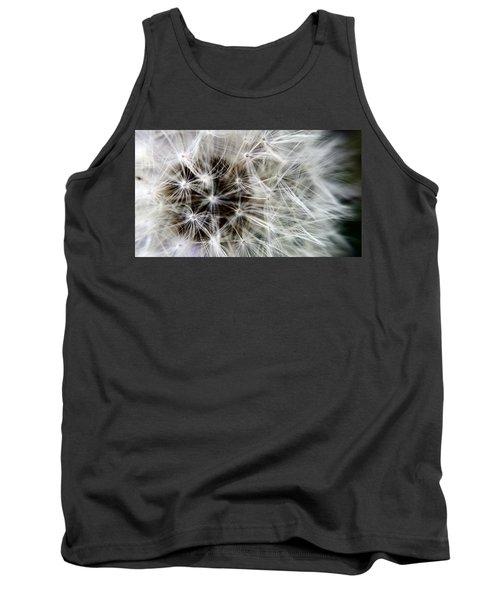 Wildflower 1 Tank Top