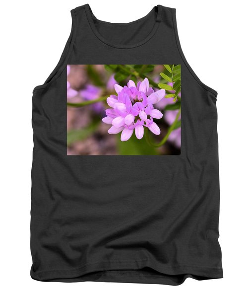 Wildflower Or Weed Tank Top