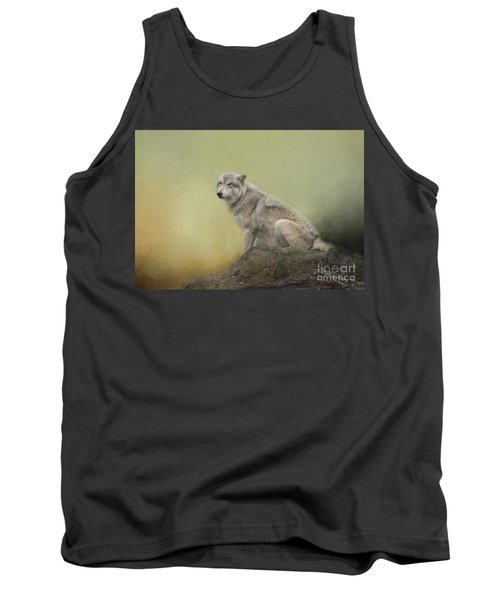Wildlife Alaska Tank Top
