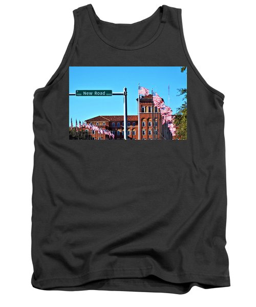 Will New Be Better ? Tank Top