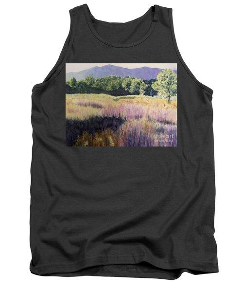 Willamette Meadow Tank Top