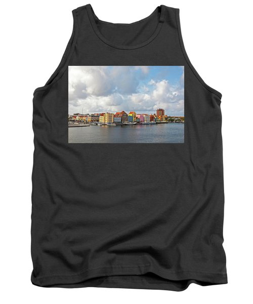 Willemstad Tank Top