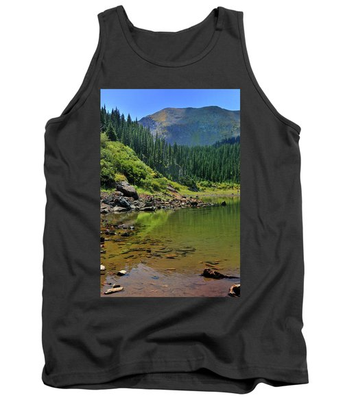 Williams Lake Tank Top