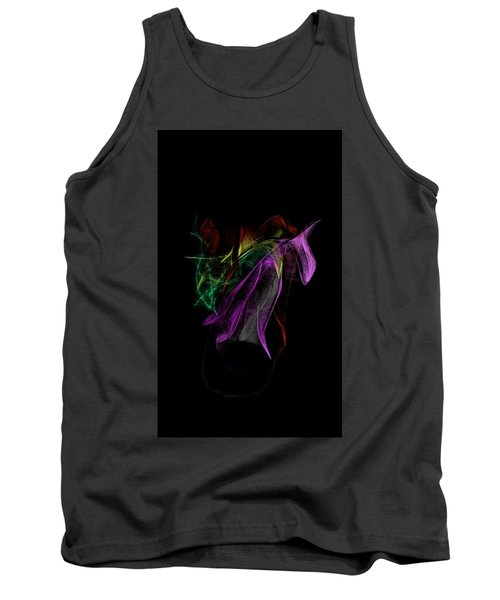 Wilted Tulips Tank Top