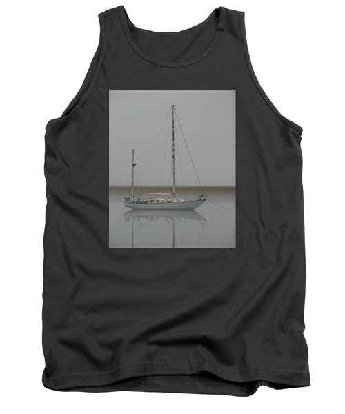 Tank Top featuring the photograph Wind Fall by Laura Ragland